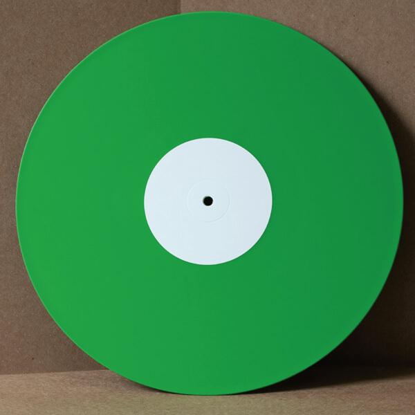 dischi in vinile da 12 pollici