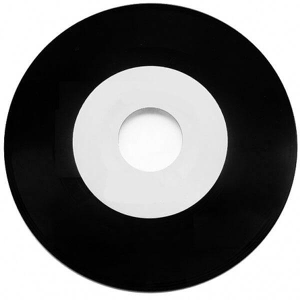 dischi in vinile da 7 pollici